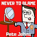 Cover Art: Never To Blame