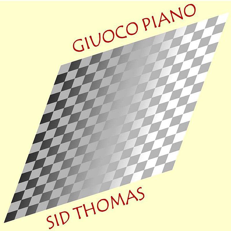 Cover Art: Giuoco Piano