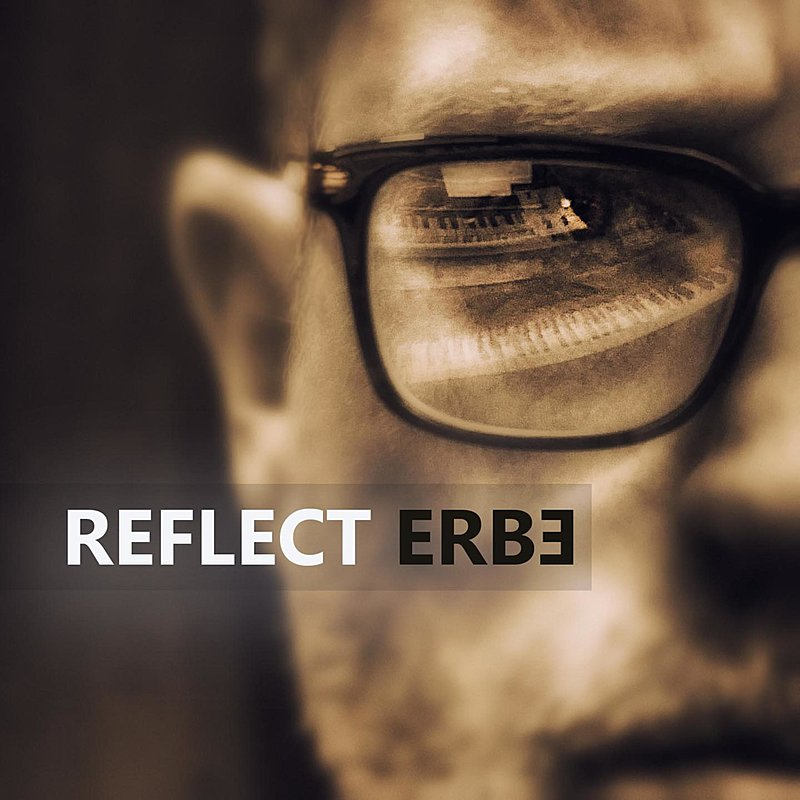 Cover Art: Reflect