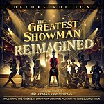 Cover Art: The Greatest Showman: Reimagined (Deluxe)
