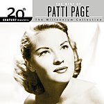 Cover Art: 20th Century Masters: The Millennium Collection: Best Of Patti Page