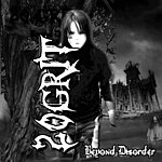 Cover Art: Beyond Disorder