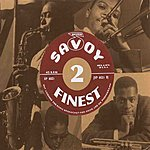 Cover Art: Savoy's Finest, Vol. 2