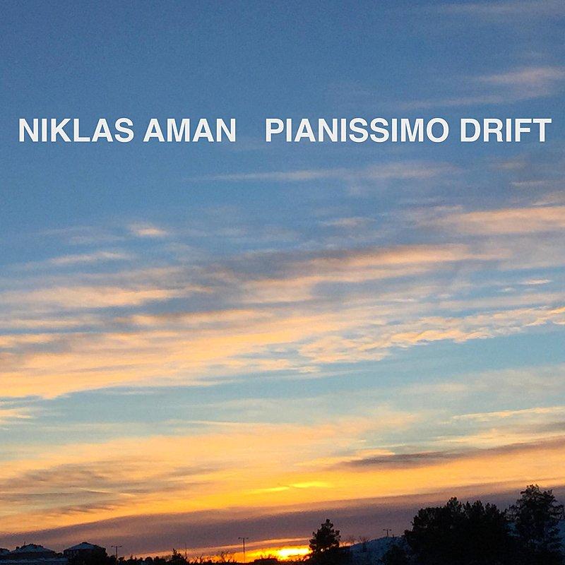 Cover Art: Pianissimo Drift