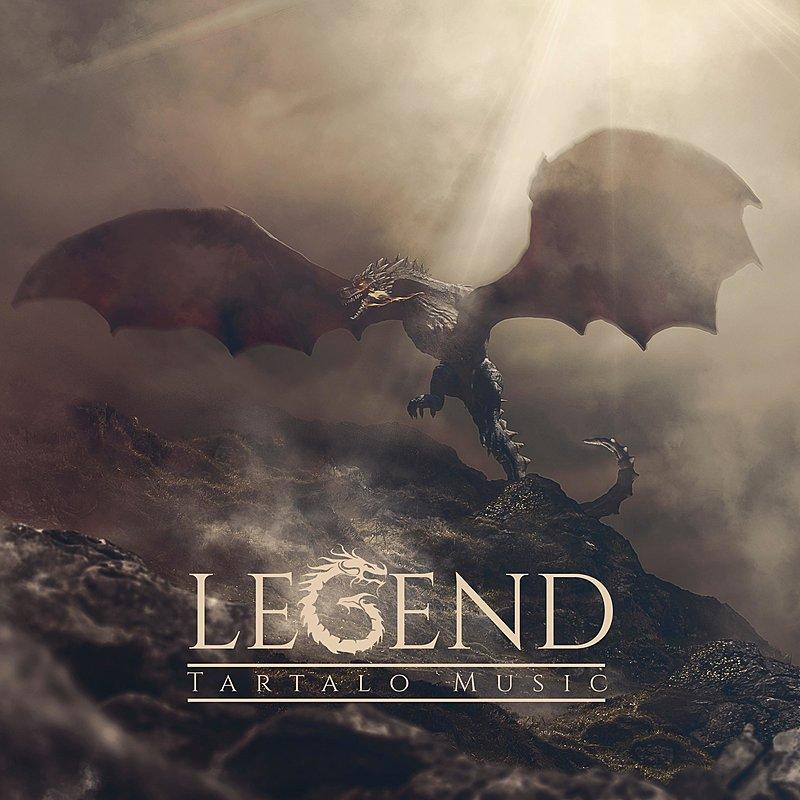 Cover Art: Legend