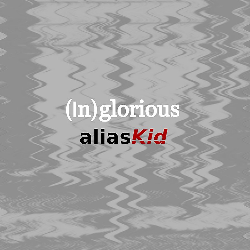 Cover Art: Inglorious