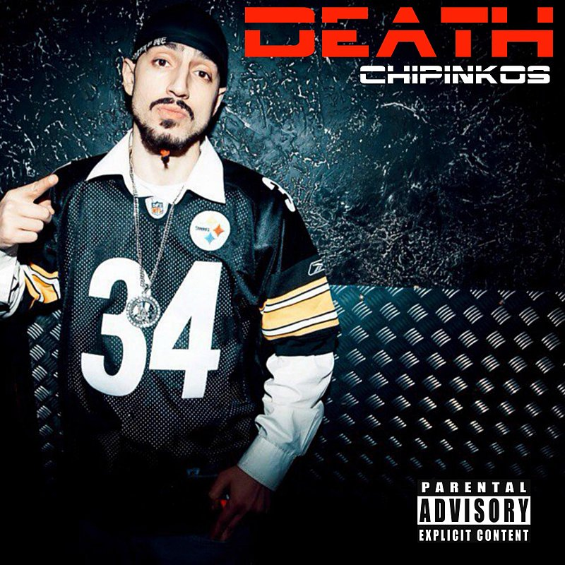 Cover Art: Death