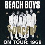 Cover Art: The Beach Boys On Tour: 1968 (Live)