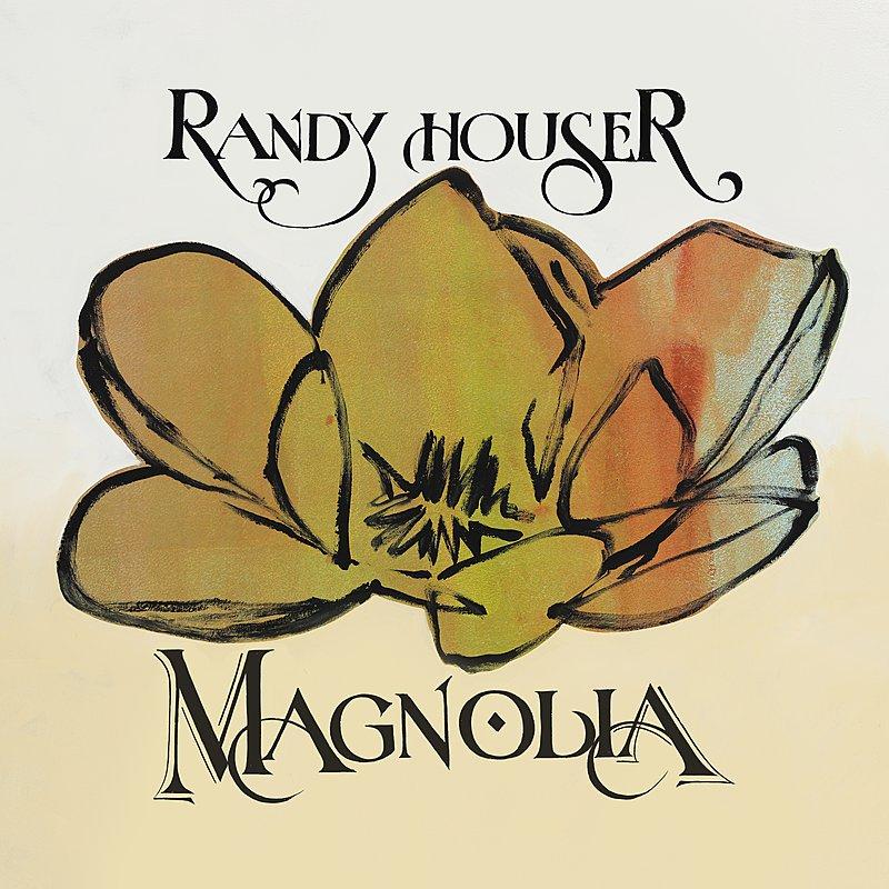 Cover Art: Magnolia