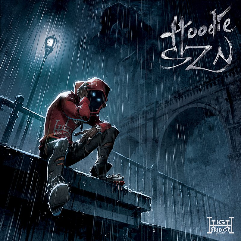 Cover Art: Hoodie Szn
