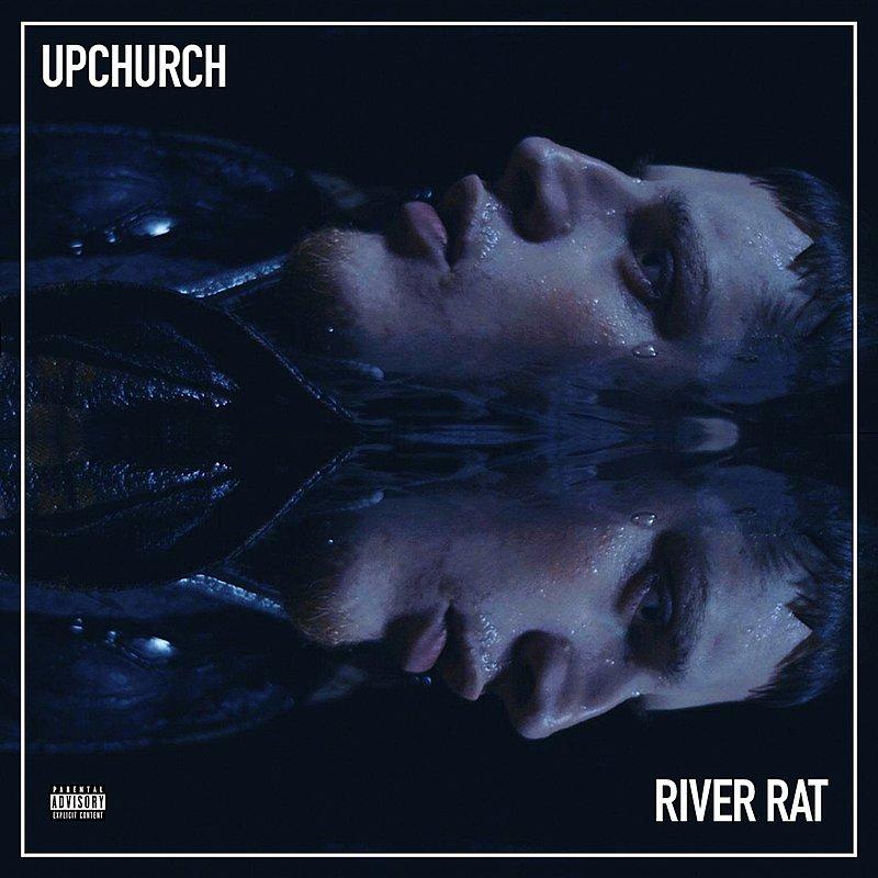 Cover Art: River Rat