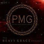 Cover Art: Heavy Grace - Part 1