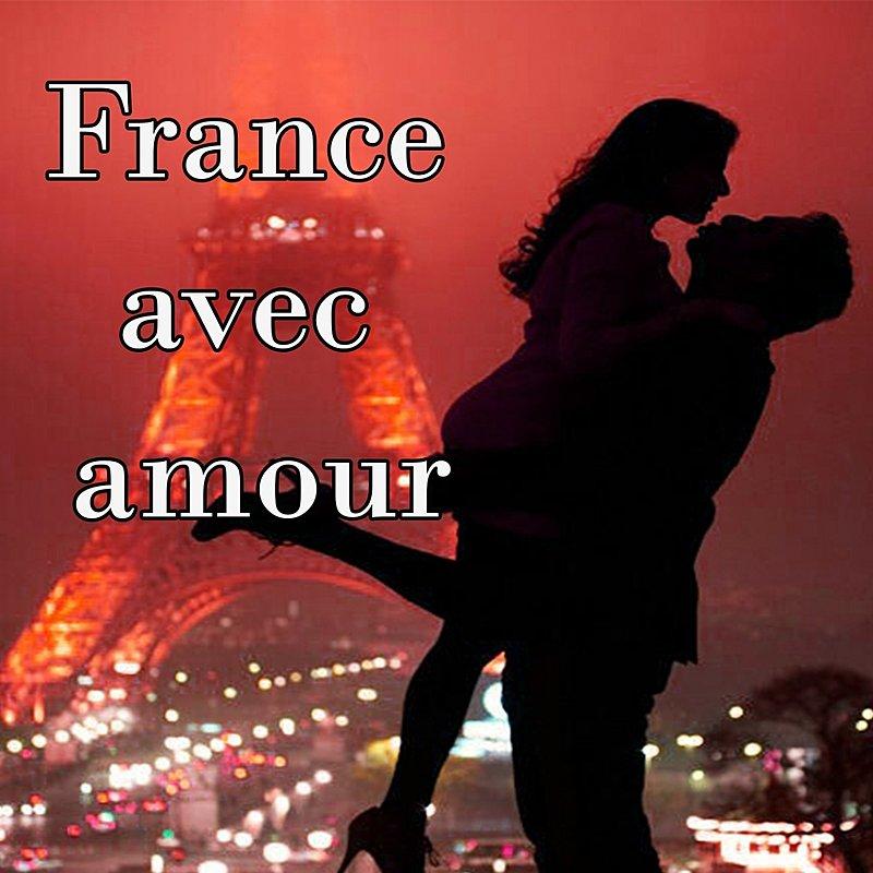 Cover Art: France Avec Amour