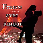 Cover Art: France Avec Amour