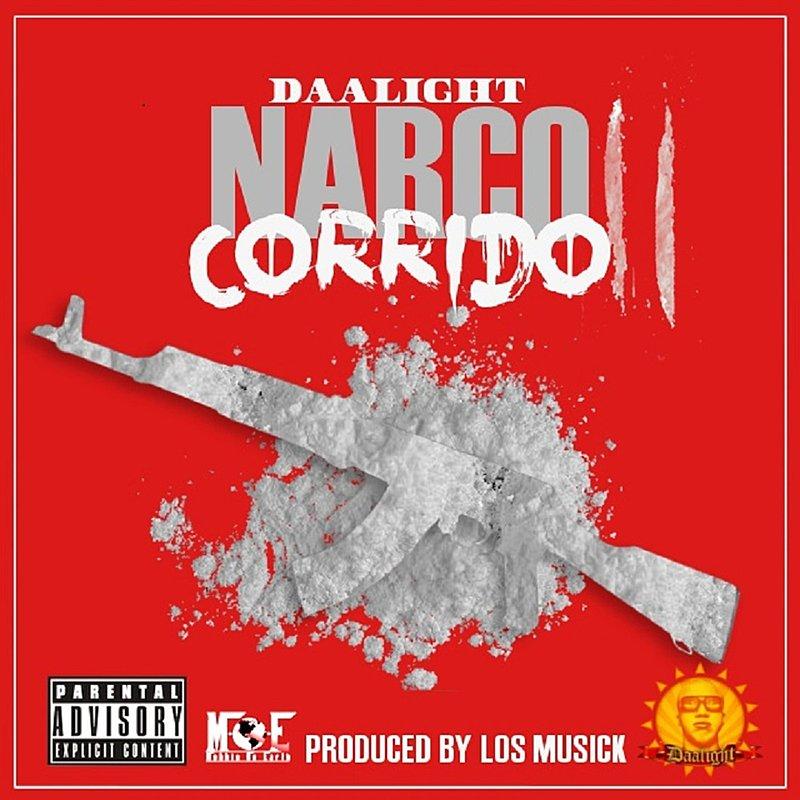 Cover Art: Narco Corrido 2
