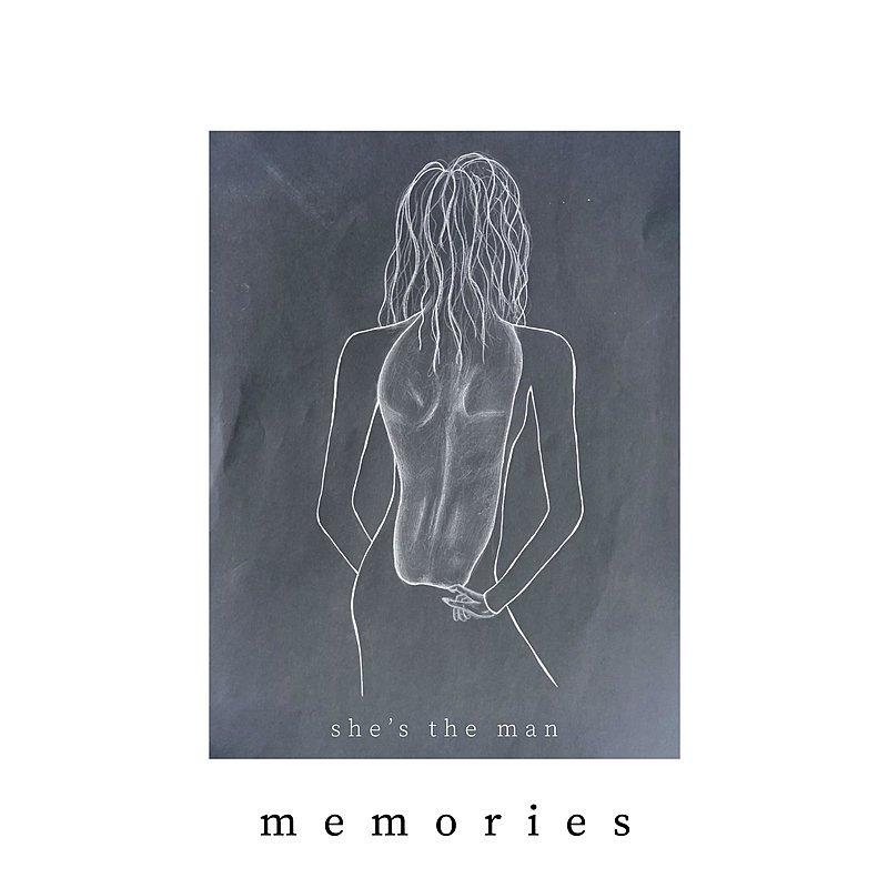 Cover Art: Memories