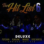 Cover Art: The Hit List Vol.6 : Deluxe