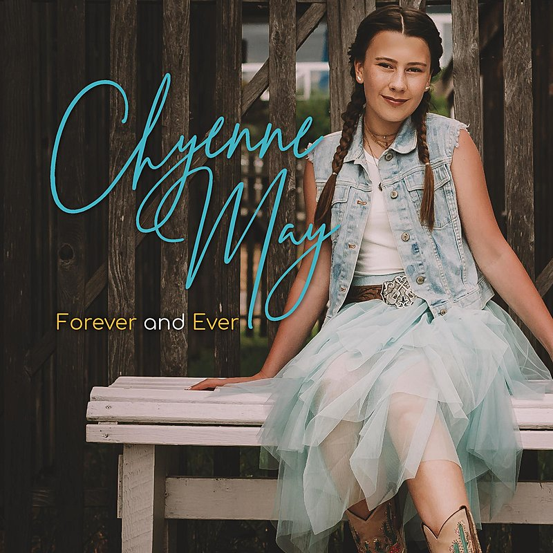 Cover Art: Forever And Ever