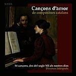 Cover Art: Can-ons D'amor De Compositors Catalans