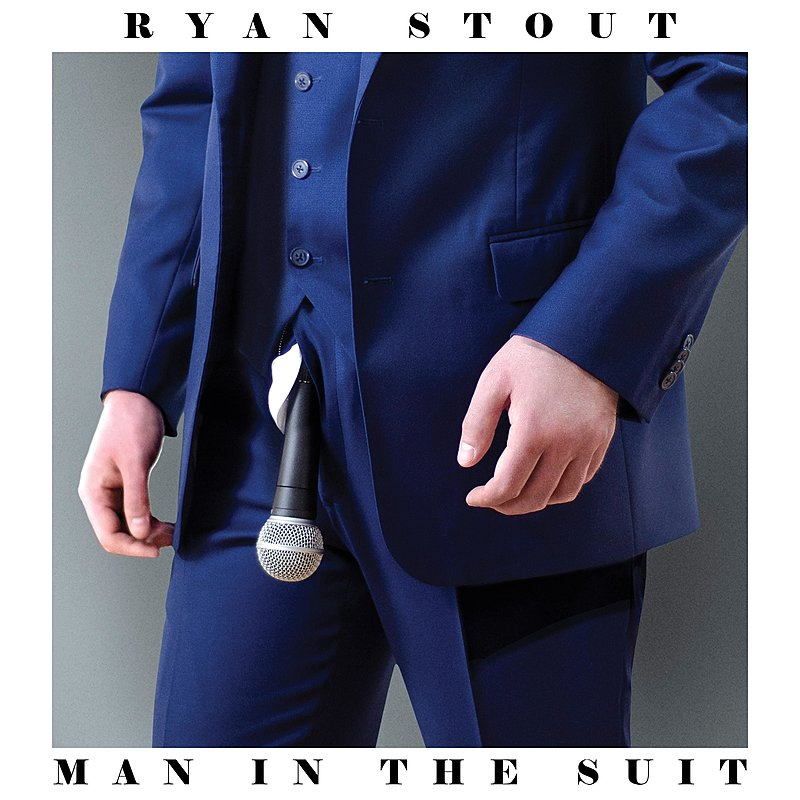 Cover Art: Man In The Suit