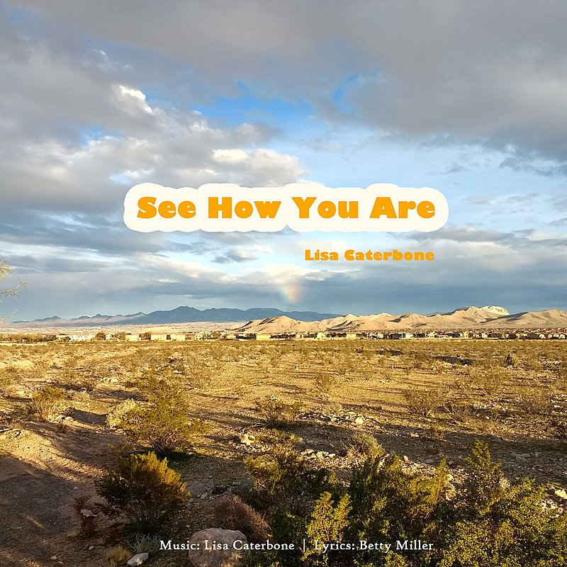 Cover Art: See How You Are