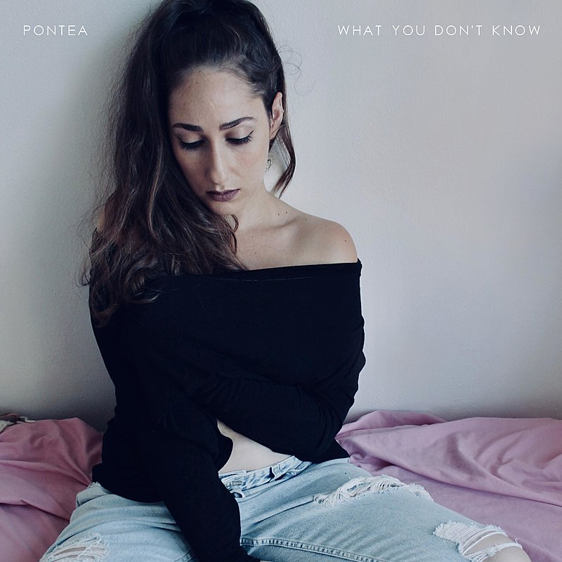 Cover Art: What You Don't Know