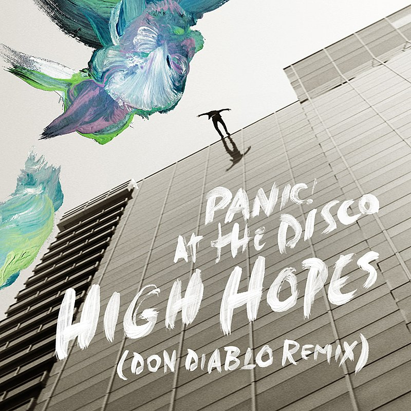 Cover Art: High Hopes (Don Diablo Remix)