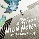 Cover Art: High Hopes (Don Diablo Remix)