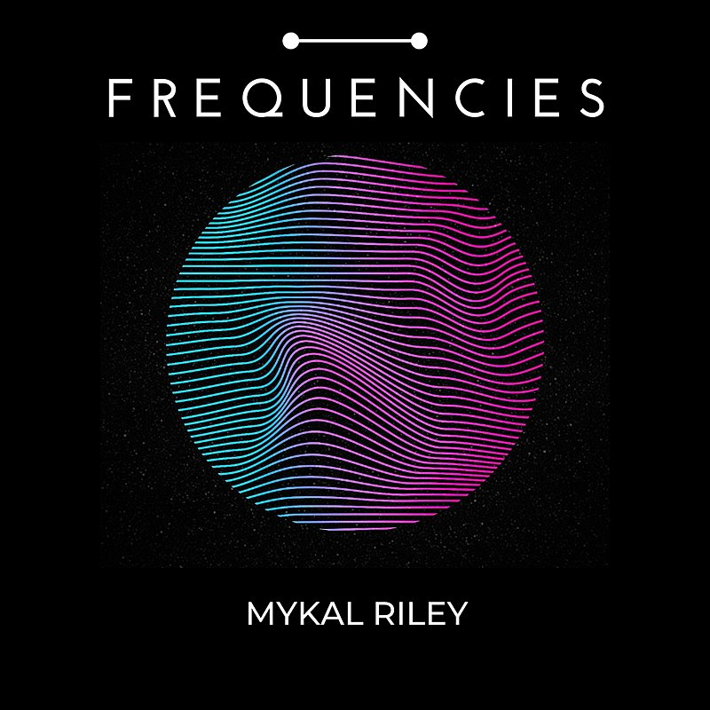 Cover Art: Frequencies