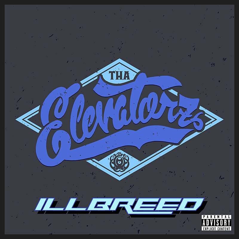 Cover Art: Ill Breed