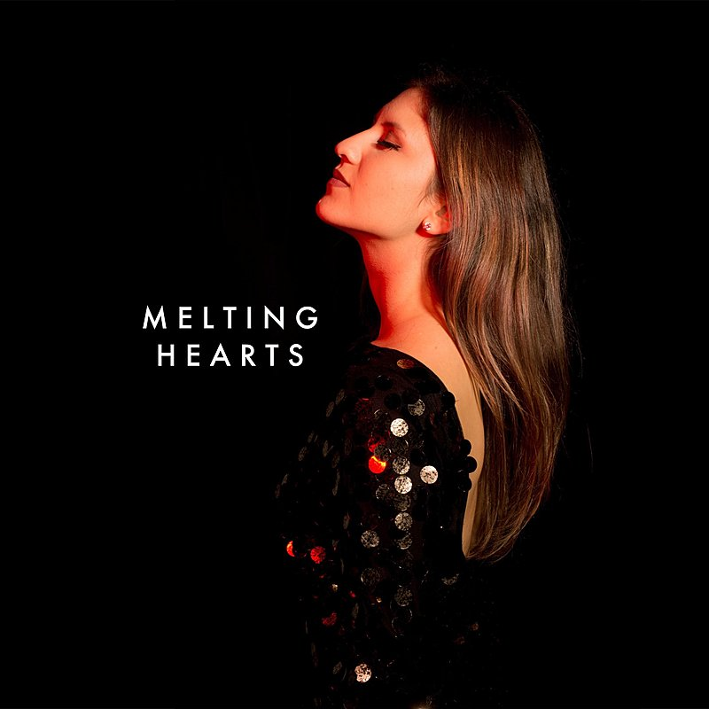 Cover Art: Melting Hearts
