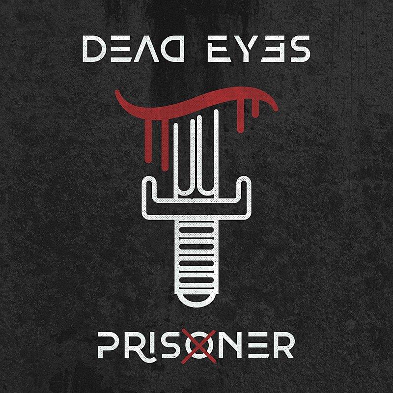 Cover Art: Prisoner