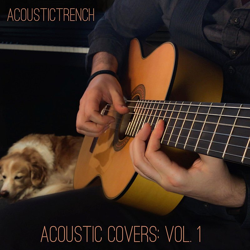 Cover Art: Acoustic Covers, Vol. 1
