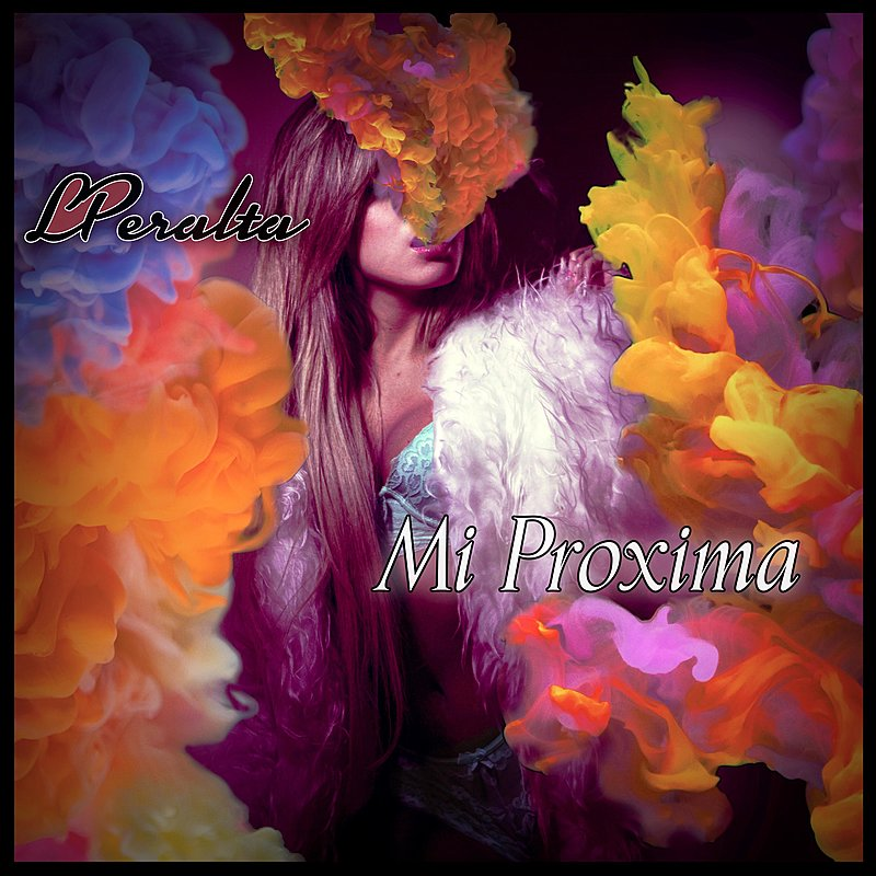 Cover Art: Mi Proxima