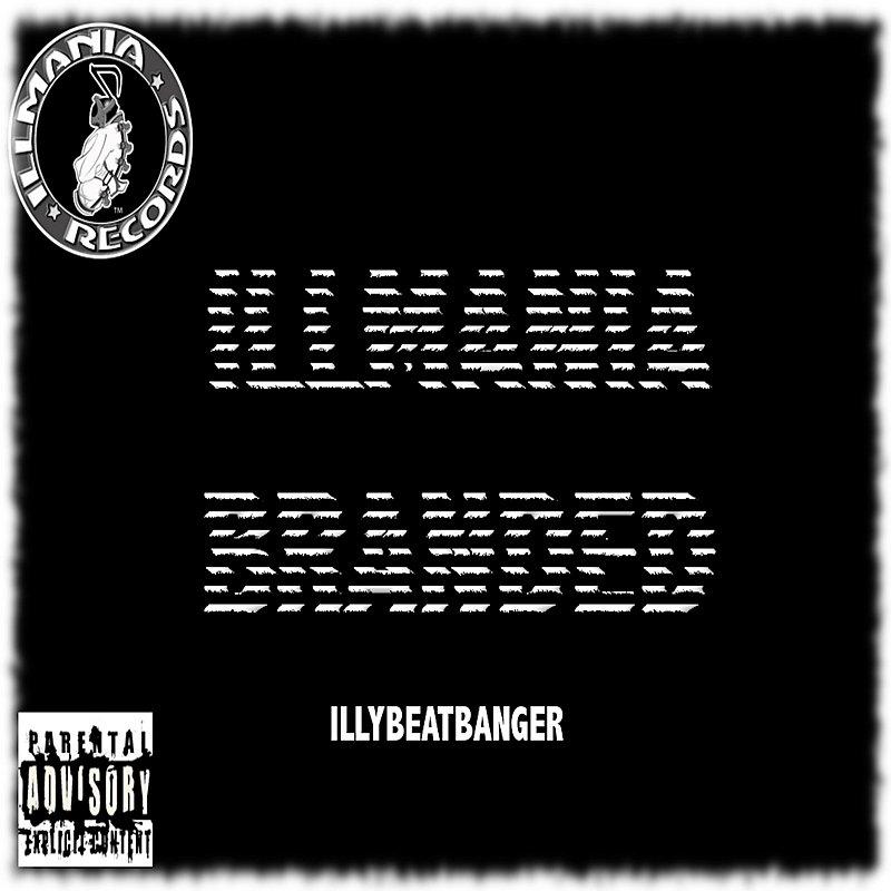 Cover Art: Illmania Branded