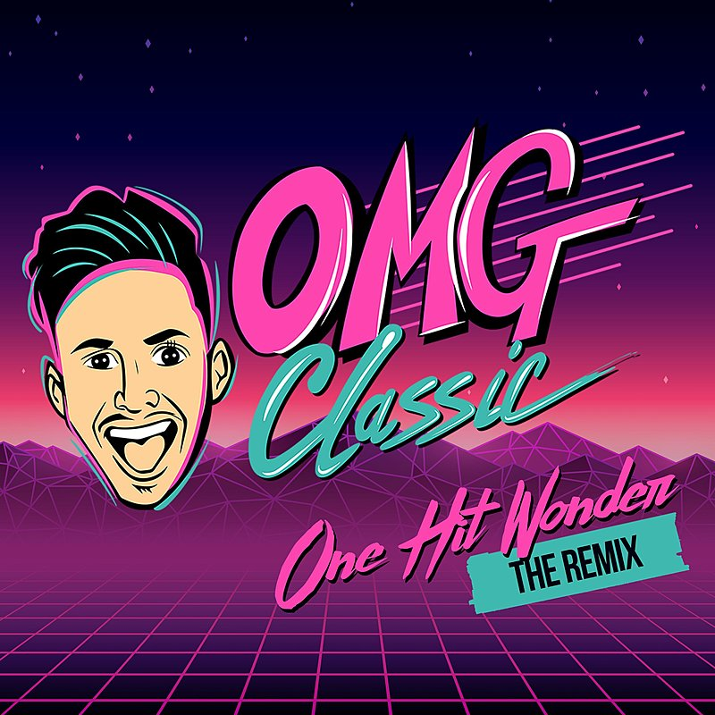 Cover Art: One Hit Wonder