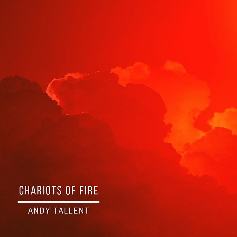 Cover Art: Chariots Of Fire