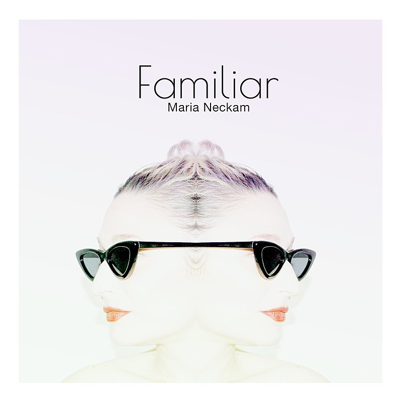 Cover Art: Familiar