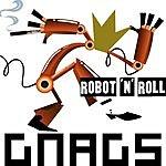 Cover Art: Robot'n'roll