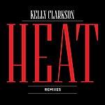 Cover Art: Heat (Remixes)