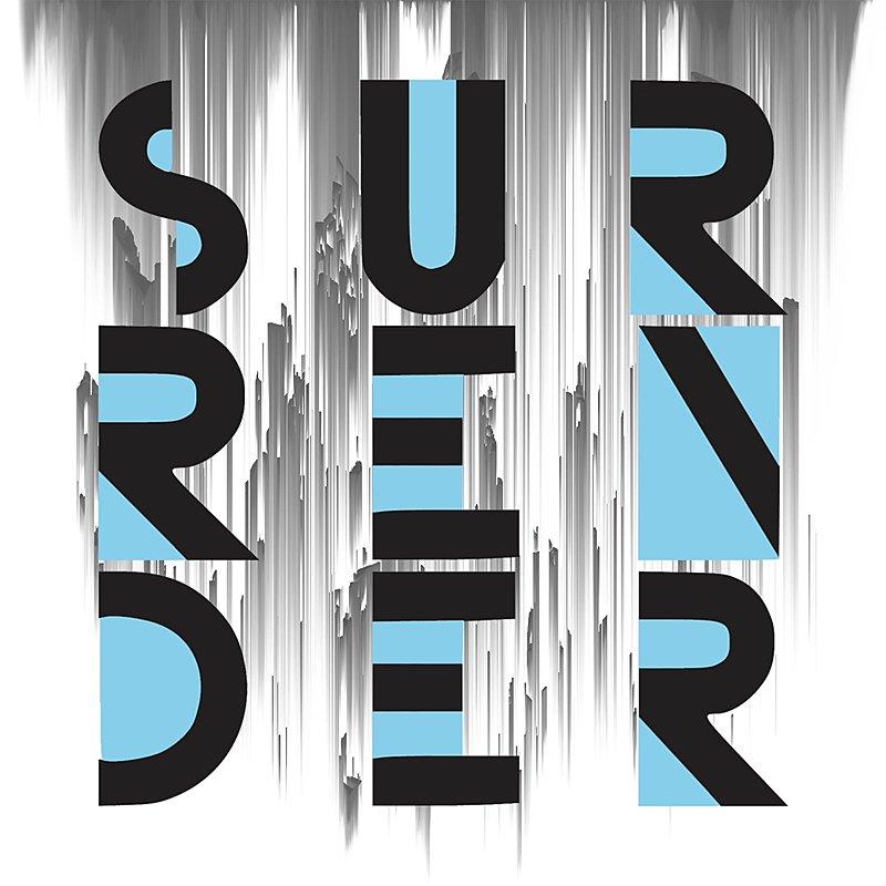 Cover Art: Surrender