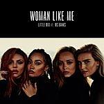 Cover Art: Woman Like Me