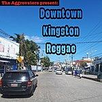 Cover Art: Downtown Kingston Reggae