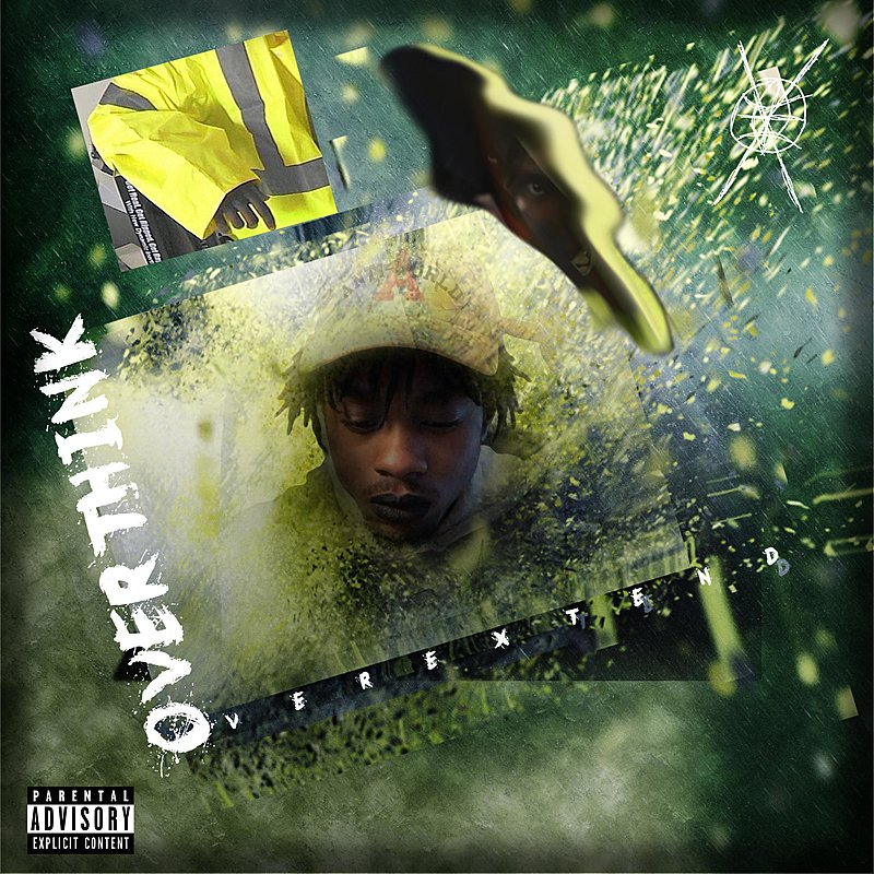 Cover Art: Overthink, Overextend