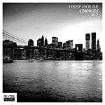 Cover Art: Deep House Choices, Vol. 17