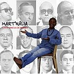 Cover Art: Mart'n-lia Canta Vin-cius De Moraes
