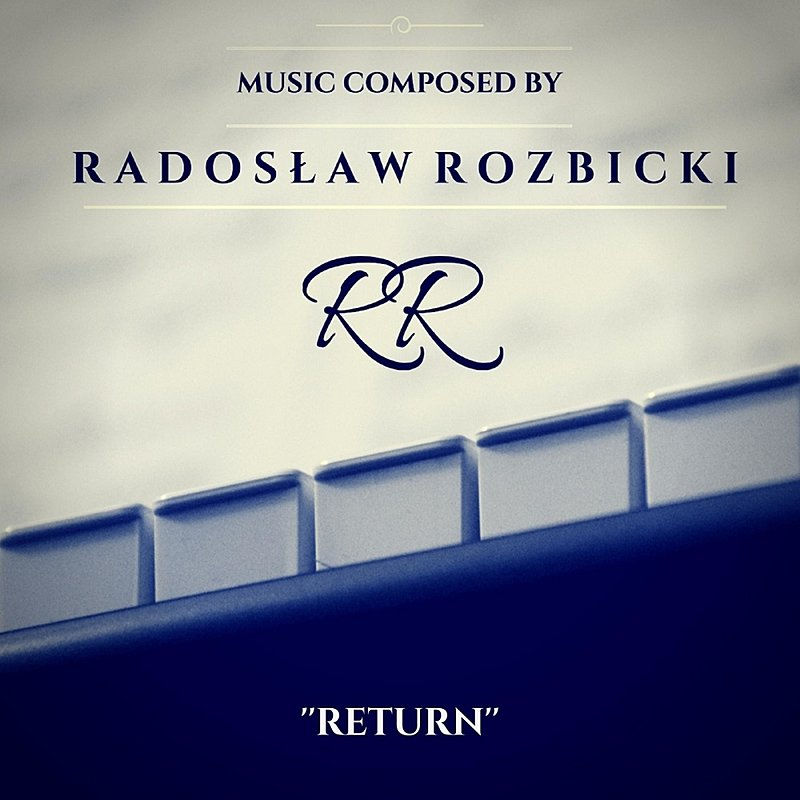 Cover Art: Return