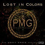 Cover Art: Lost In Colors