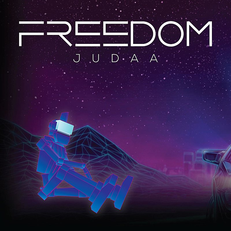 Cover Art: Freedom
