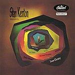 Cover Art: Stan Kenton Presents
